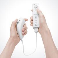Wiimote è il dispositivo di controllo aggiuntivo per Nintendo Wii