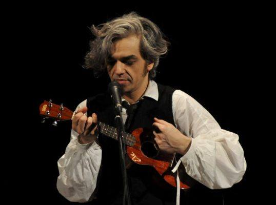 Morgan (Marco Castoldi)