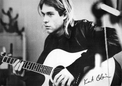 Kurt Kobain